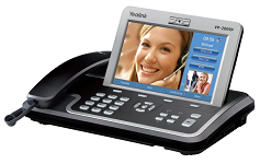 Yealink-IP-VIDEO-phone
