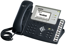 Yealink-SIP-T26P-IP-phone