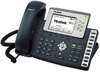 Yealink-SIP-T28P-IP-phone
