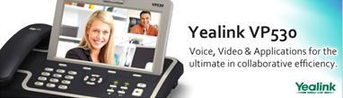 Yealink-VP530-IP-Video-phone